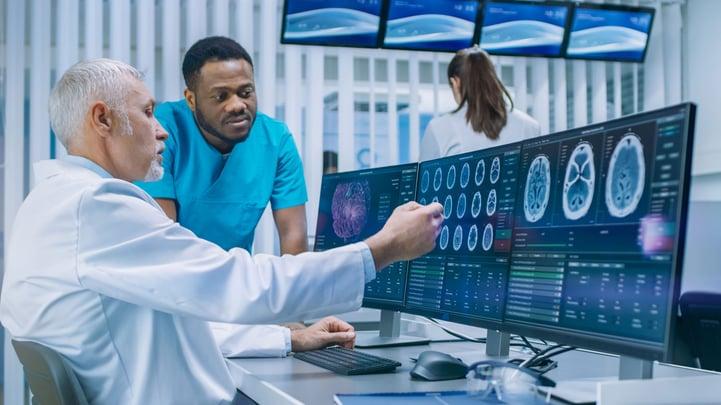 Deep Lens Clinical Trial Recruitment