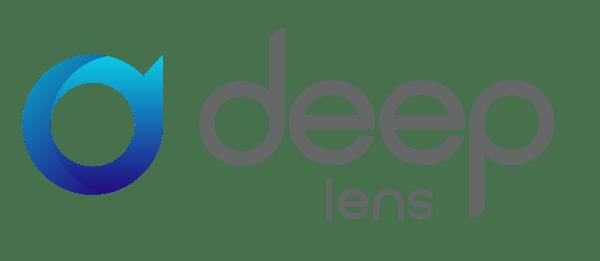 deeplens email logo